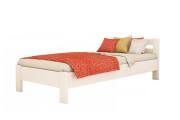 Серія Тесса ліжко Рената 90х200 (щит) Естелла
