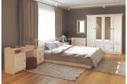 Модульна спальня Кім НФ Ясен Шимо БМФ