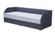 Ліжко 2 (з матрацом) Болеро Vika
