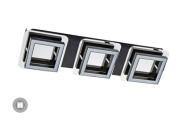 Світильник Likya-3 3х5Вт хром 4000К 036-007-0003 Horoz Electric