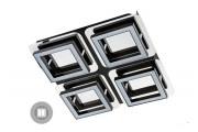 Світильник Likya-4 4х5Вт хром 4000К 036-007-0004 Horoz Electric
