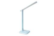 Настільний LED-світильник Голубий DE1725 30LED 9W Feron
