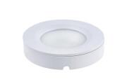 Світильник Luna 3W 4200K біл. 016-041-0003 Horoz Electric