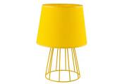 Настольная лампа 3116 Sweet Yellow 1xE27 TK Lighting