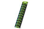 Батарейка лужна LR03/AAA 10x1pcs, арт. 23233 Videx
