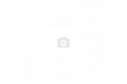 Ліжко Горизонталь (горизонтальні смуги) (Velluto 3 mika) Vika