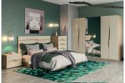 Модульна спальня Смарт Світ Меблів
