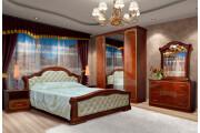Спальня Венеція Нова 4Д Світ Меблів