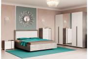 Спальня Алекса 6Д Світ Меблів
