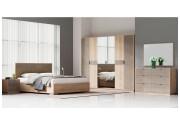 Спальня Грейс 6Д Світ Меблів