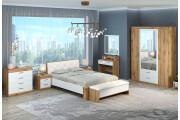 Модульна спальня Моніка Пехотін